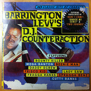 DJ Counteraction